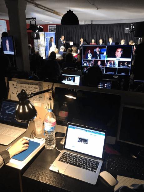 Le live streaming sur les réseaux sociaux: une nouvelle tendance